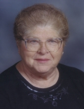 "Lois M. ""Red"" Szekely"