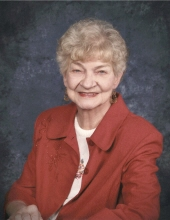 Virginia M. Nesbitt