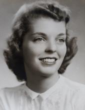Judith (Judy) Allen Dudley Peachtree Corners, Georgia Obituary