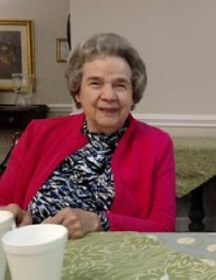 Clara Sue Bridges