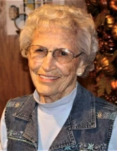 Photo of Phyllis Williamson