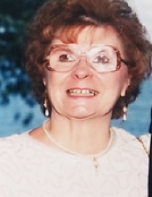 Carol Ann Rust