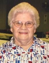 "Mary  Elizabeth ""Lib"" Overman"
