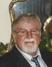 "James Garland ""Jimmy"" Parsons, Jr."
