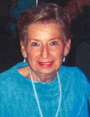 Beryl Ethel Judd