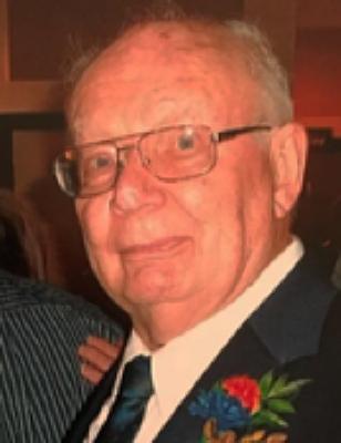 Donald Henry Schindewolf