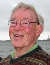 Photo of Alden Clawson
