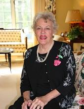 Photo of Dorothy Painter