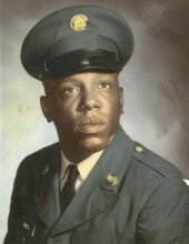 Mr. Robert Hines, Jr.