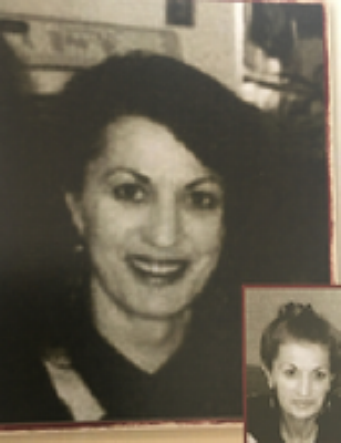 Marion Anne Parker