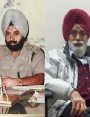 Gurnam Singh Thind
