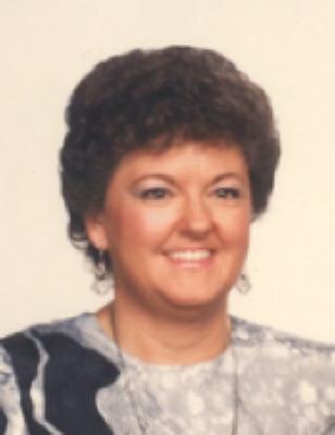 Shirley Mae Shoff