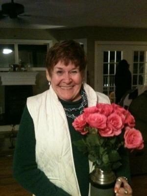 Photo of Jill Tornabene