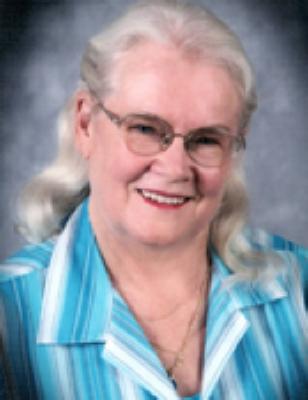 Evelyn Doris Schrader