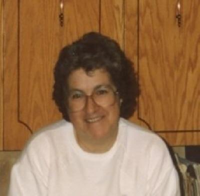 Photo of Marie Burns