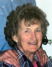 Doris L. Kallestad