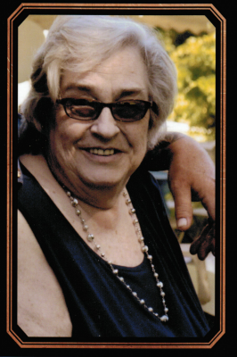 Photo of Phyllis Osborne