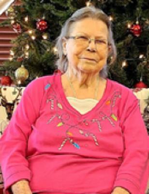 Doris F. Doedtman