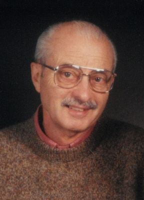 Photo of James Patnode