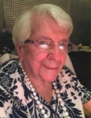 Eleanor Patricia Stolarski