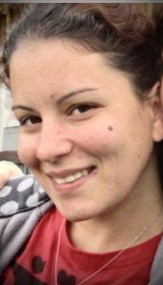 Photo of Cassandra Szorady