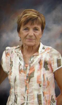 Shirley Joan Bakke