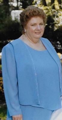 Photo of Nancy Mitchell