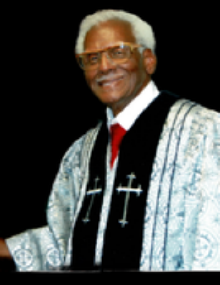 Pastor Emeritus Dr. Wilbur Rea Jones