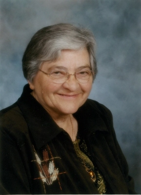 Lois Jane Stover