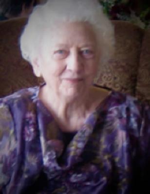 Helen Mae Warren