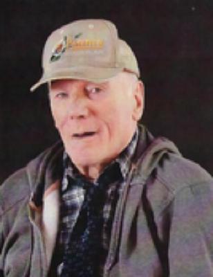 Robert Clifford McNain