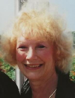 Joy Dorothy Wallschlaeger