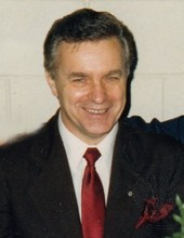 "Photo of Alex ""Sonny"" Christoff"