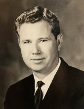 Dr. Harrison Hayes Pike