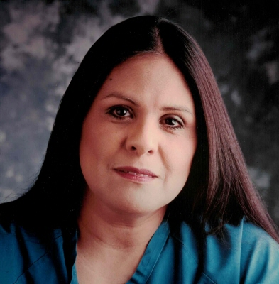 "Guadalupe ""Lupe"" Hernandez"