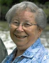 Anna Belle  Leyendecker