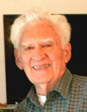 Photo of Joseph McLaughlin
