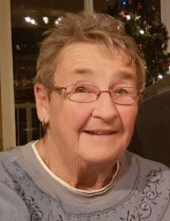 Linda  Marie  Codd (Foothills)