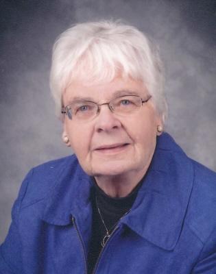 Diane Audrey Gray