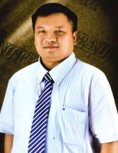 Hung Tan Ngo