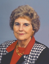 Photo of Marjorie Joyner