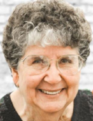 Dorothy Ilene Jones