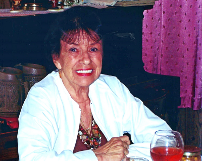 Photo of Norma Petti