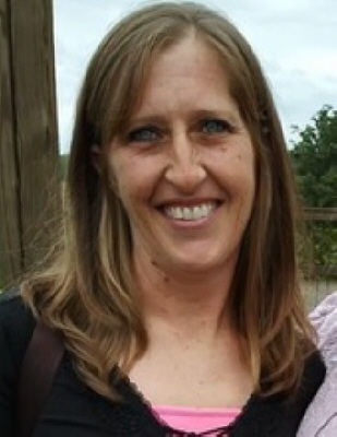 Rebecca Jane Ramey