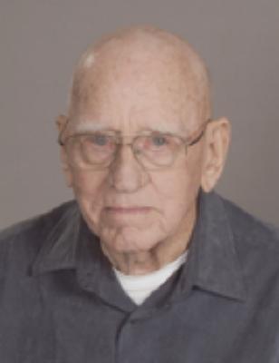 """Bernard """"Ben"""" August Luechtefeld"""