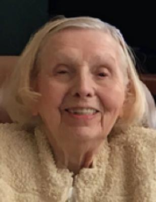 Edith Carolyn Harstine