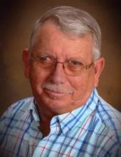 Jerry Max Peterson, Sr.