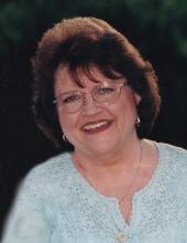 Shirley Ann Ertmann Carlsen