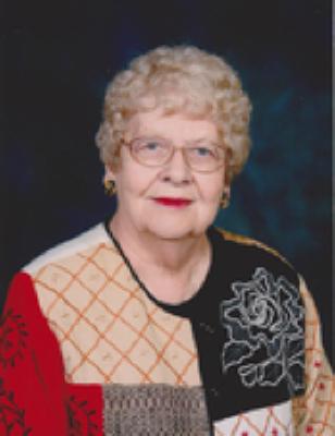 Dorothy Elsie Bergos