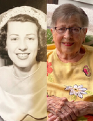 Wilma M. Shriver